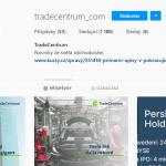TradeCentrum Instagram