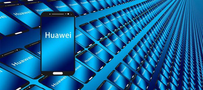 Huawei stále vykazuje růst