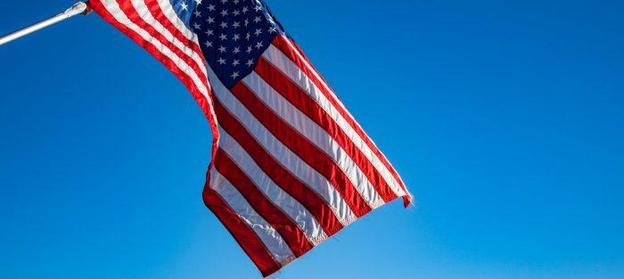 USA, Spojené státy