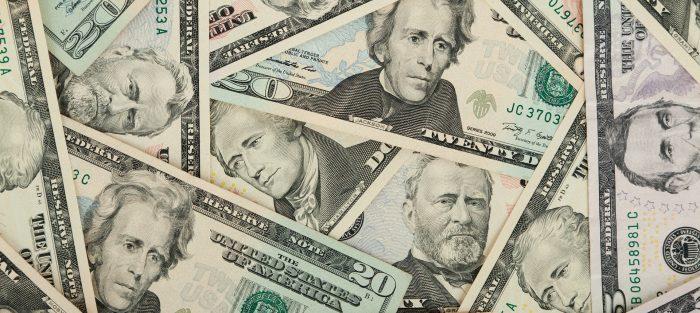 dolary, dolar, fed, USD