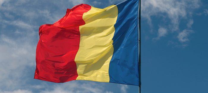 rumunsko, rumunská vlajka