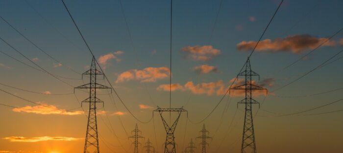 elektřina, energetika