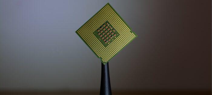 čip, mikročip, elektronika